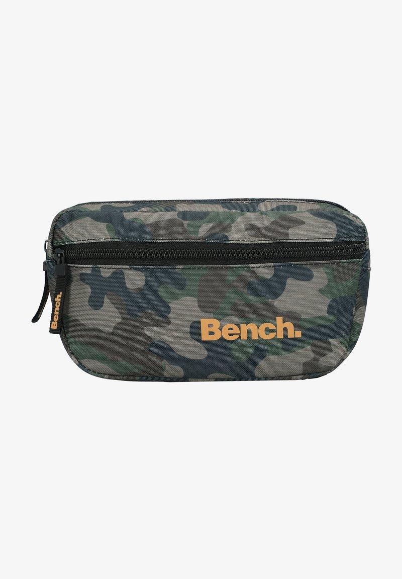 Bench - Bum bag - olivgruen