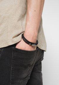 Fossil - Bracelet - black - 1