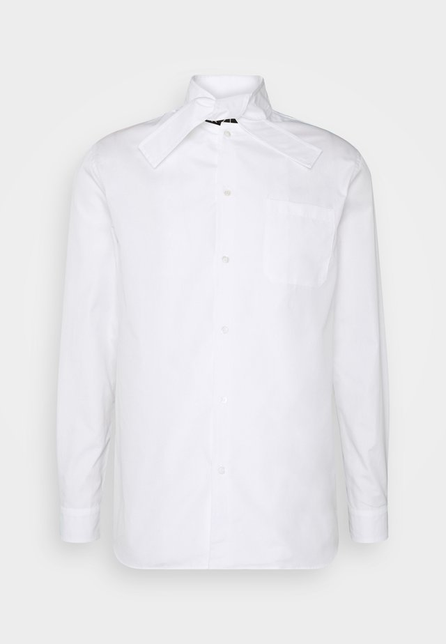 CAMICIA - Hemd - bianco ottico