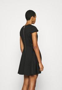 Ted Baker - GIJI - Cocktail dress / Party dress - black - 2