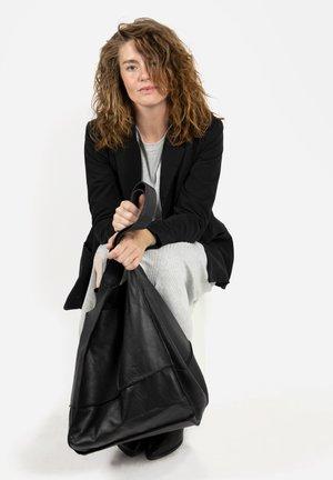 ALJA URBAN - Bolso shopping - black