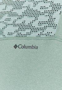 Columbia - PEAK TO POINT™ II TANK - Top - aqua tone heather - 4