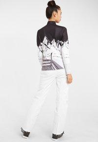 Krimson Klover - ANYONE - Long sleeved top - black - 2