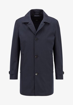 DERREK4 - Short coat - dark blue