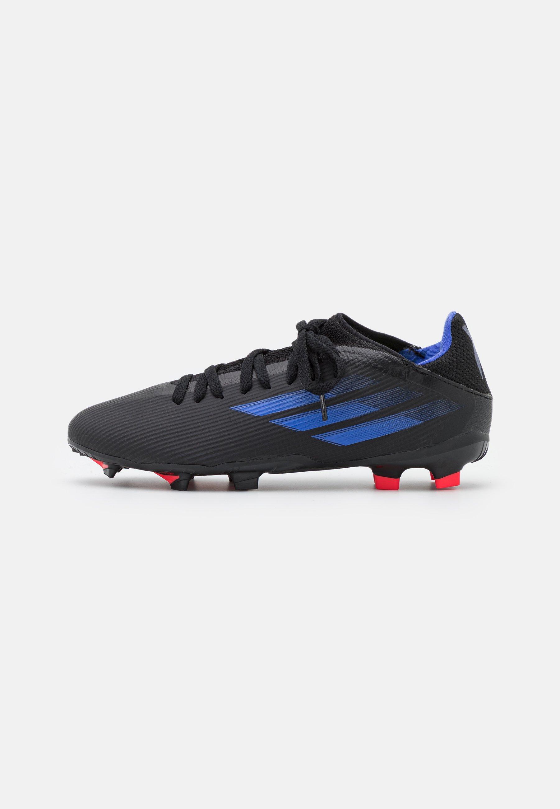 Kids X SPEEDFLOW.3 FG UNISEX - Moulded stud football boots