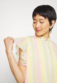 HOSBJERG - STINA DRESS - Denní šaty - multi-coloured - 3
