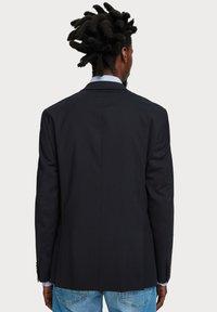 Scotch & Soda - Blazer jacket - black - 2