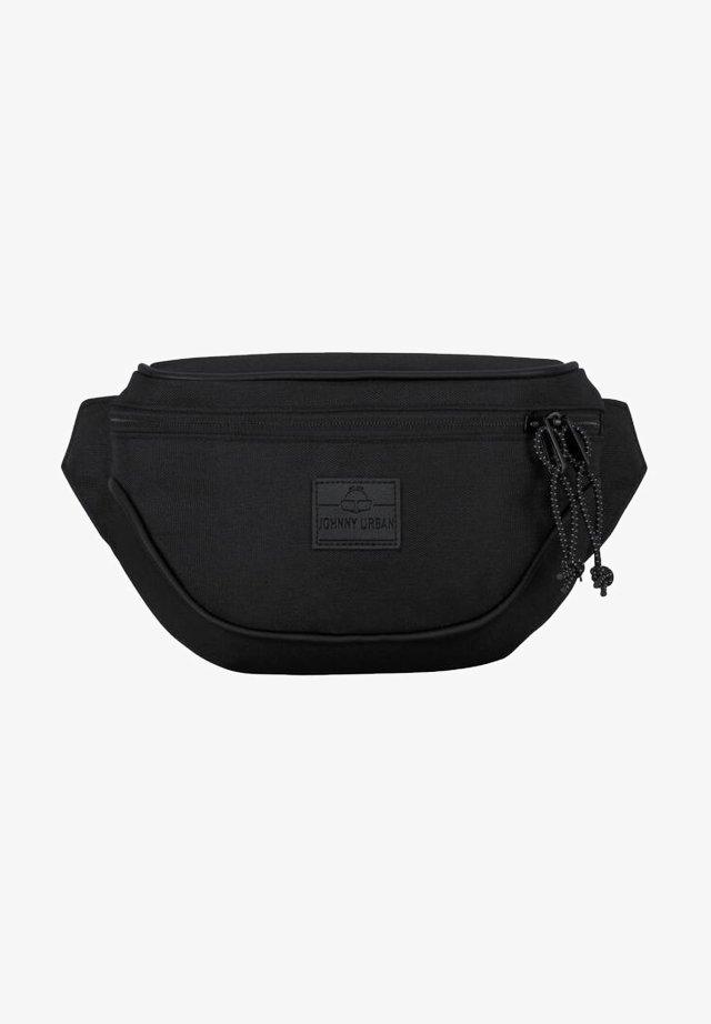 BEN - Bum bag - black