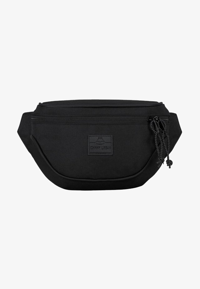 Johnny Urban - BEN - Bum bag - black