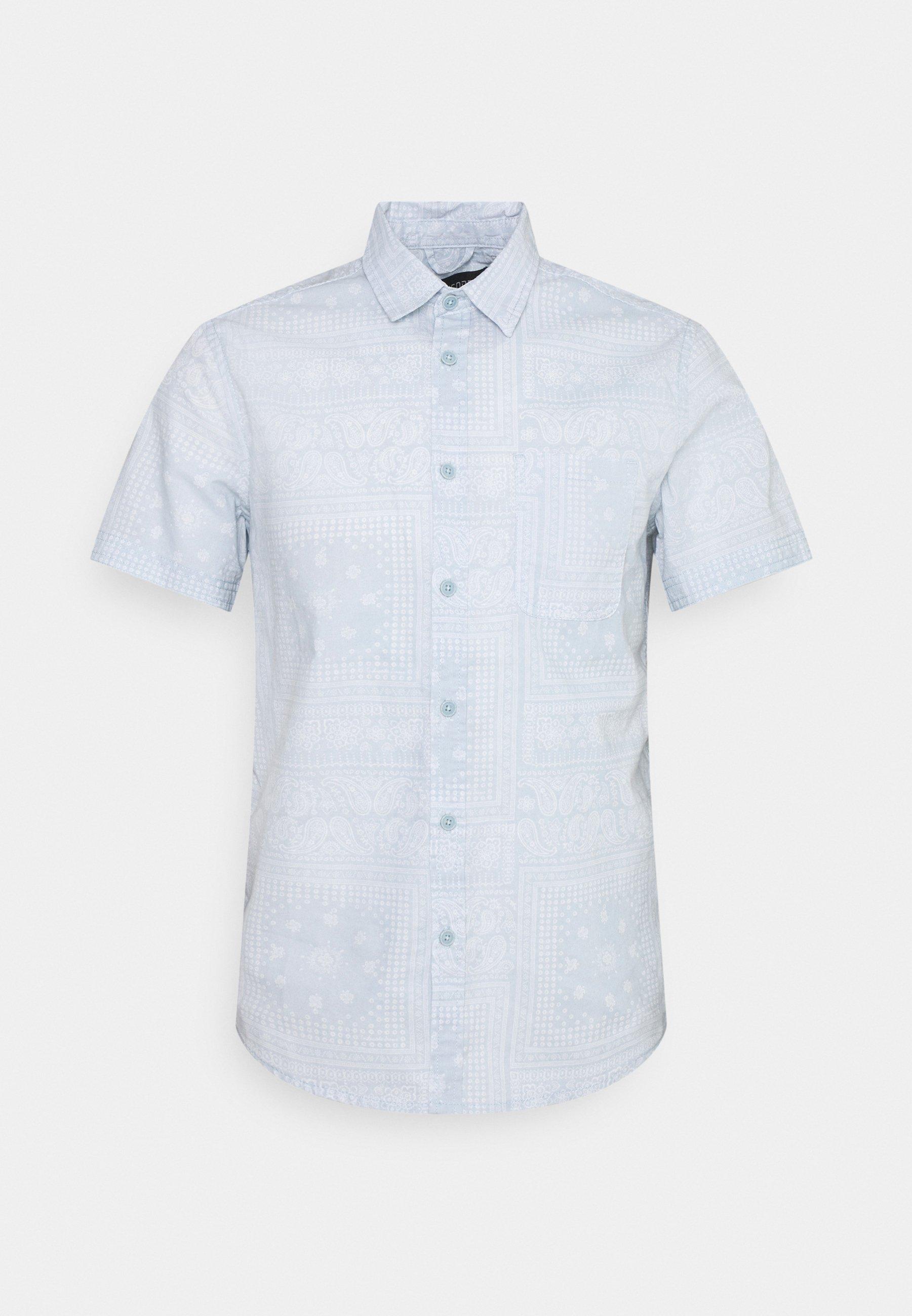 Men MCLEAN - Shirt