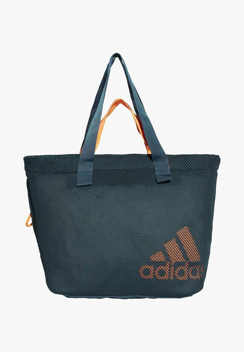 adidas Performance - Sports bag - turquoise