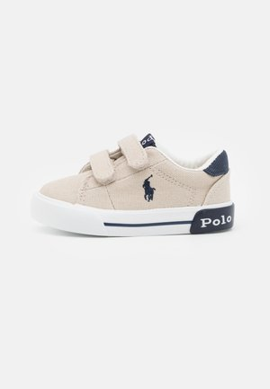 GRAFTYN UNISEX - Trainers - tan/navy