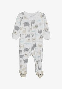 Carter's - BABY - Pyjamas - white - 3