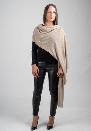 STOLE - Sjaal - beige