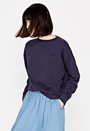 Bluza - dark blue