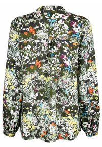 Laura Kent - Button-down blouse - schwarz - 3