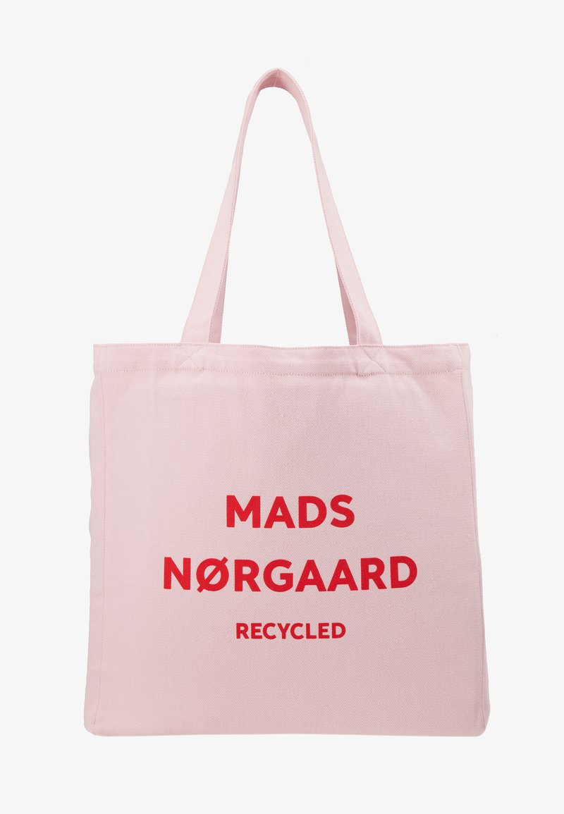 Mads Nørgaard - BOUTIQUE ATHENE - Shopping bags - rose/red