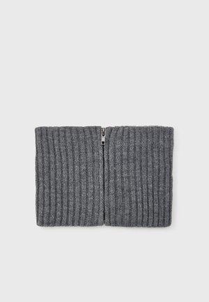 ONSFERNANDO LIFE NECK WARMER UNISEX - Scaldacollo - medium grey melange