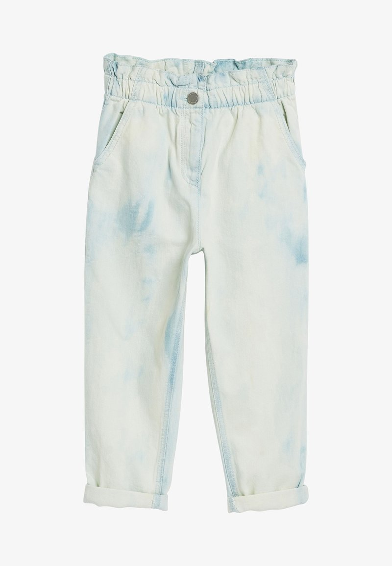 Next - Relaxed fit jeans - light blue