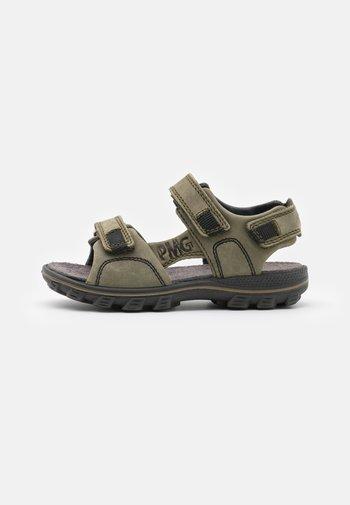 Sandals - militare