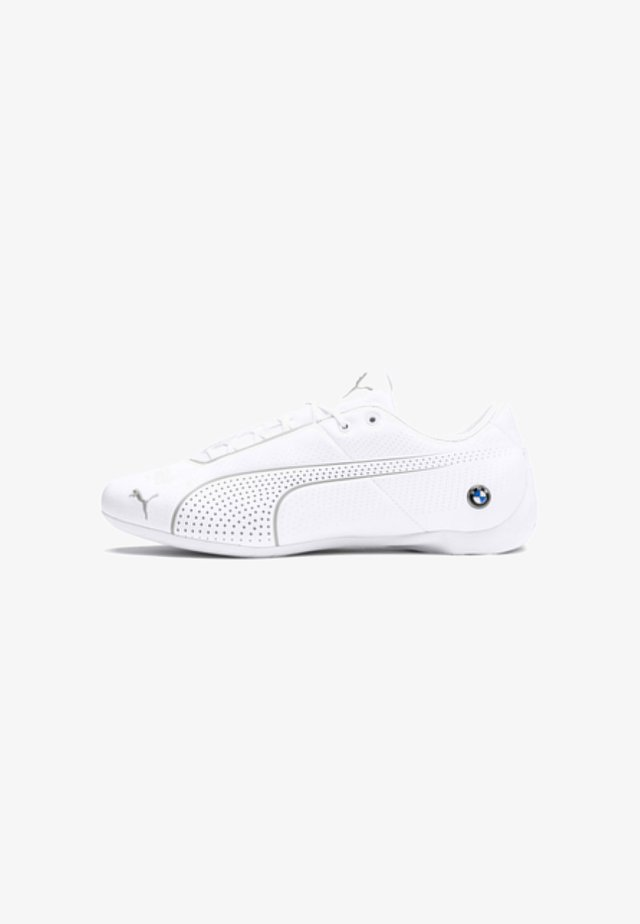 BMW M MOTORSPORT FUTURE CAT ULTRA - Trainers - off-white