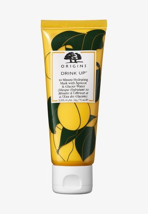 DRINK UP 10 MINUTE MASK LTD EDITION - Face mask - -