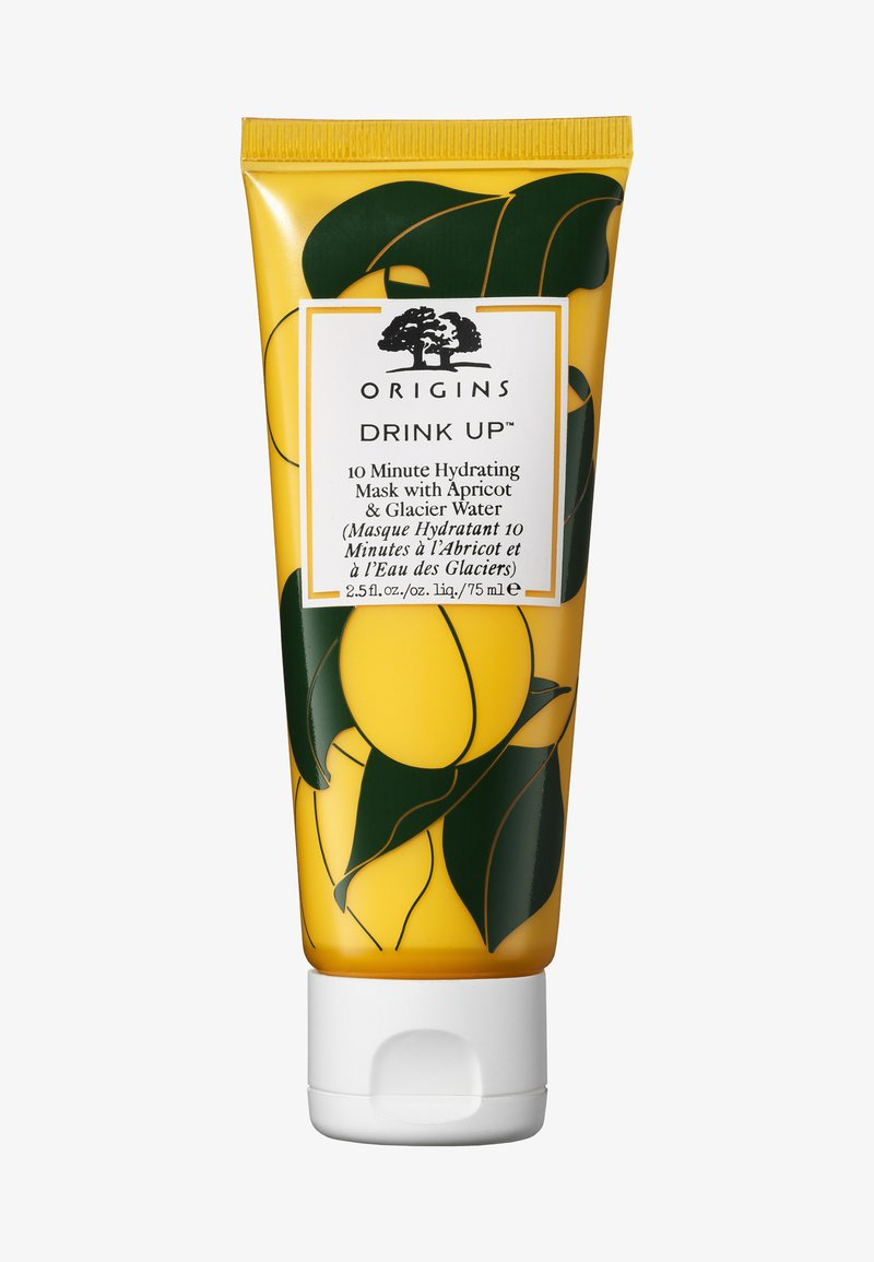 Origins - DRINK UP 10 MINUTE MASK LTD EDITION - Face mask - -