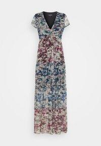 Desigual - VEST MOSCÚ - Maxi dress - crudo - 4