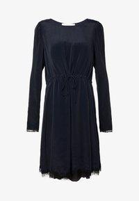 See by Chloé - Denní šaty - ink navy - 4
