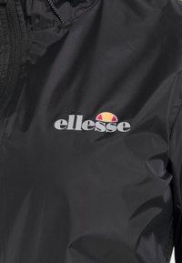 Ellesse - REPOLONI - Training jacket - black - 3