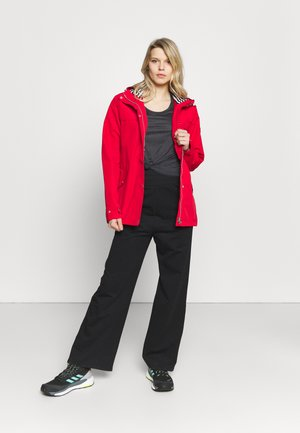 BERTILLE - Outdoorjacke - true red