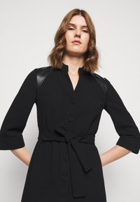 Claudie Pierlot - RIVABELLA - Day dress - noir - 3