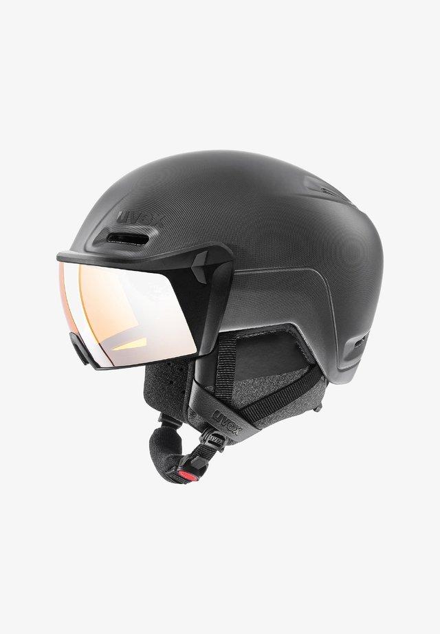 Helmet - black mat (s56623720)