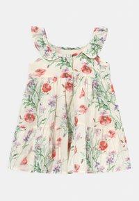 GAP - TODDLER GIRL SCOOP EMPIRE - Robe chemise - multi-coloured - 1