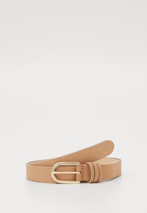 Belt - naturell