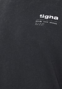 Tigha - CIEL - Mikina - vintage black - 2