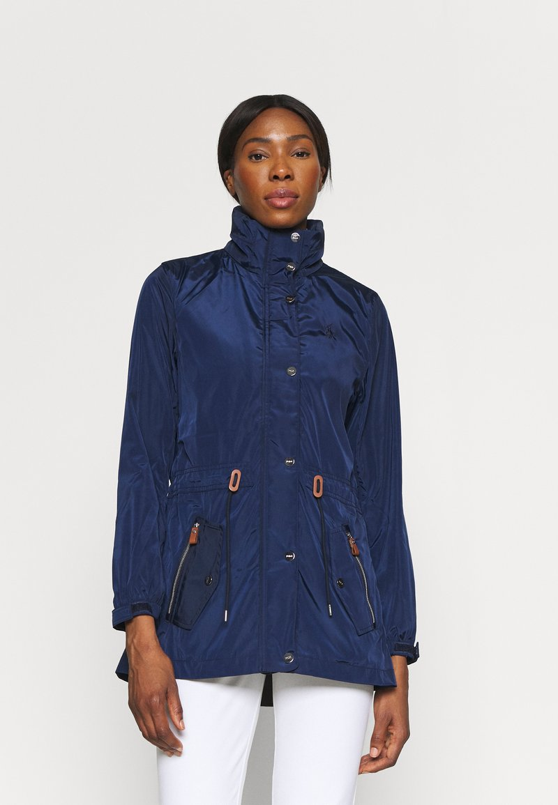 Polo Ralph Lauren Golf - HERITAGE JACKET - Parka - french navy