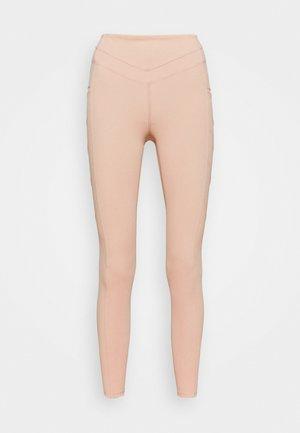 ON CLOUD NINE LEGGING - Leggings - rose