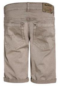Blue Effect - PAPERTOUCH - Shorts - sand antik - 1