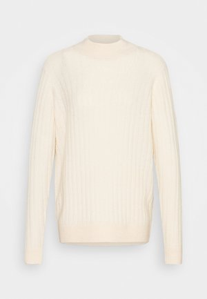 YASCAMPUS TALL - Strickpullover - whisper pink