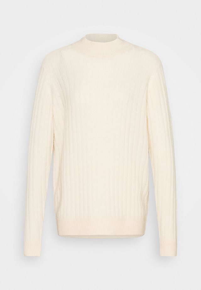 YASCAMPUS TALL - Sweter - whisper pink