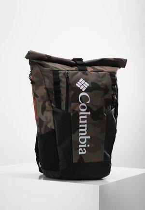 CONVEY™ 25L ROLLTOP DAYPACK UNISEX - Batoh - cypress camo