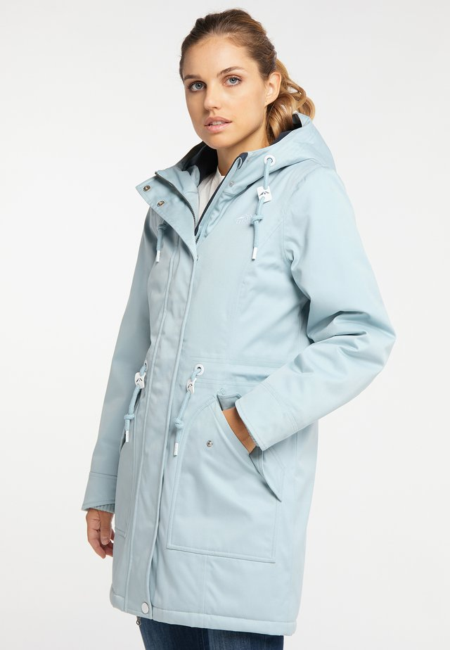 Veste d'hiver - light blue