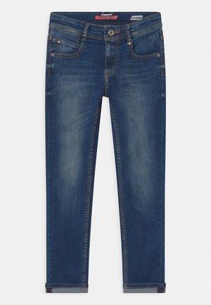 APACHE - Jeans Skinny Fit - blue vintage