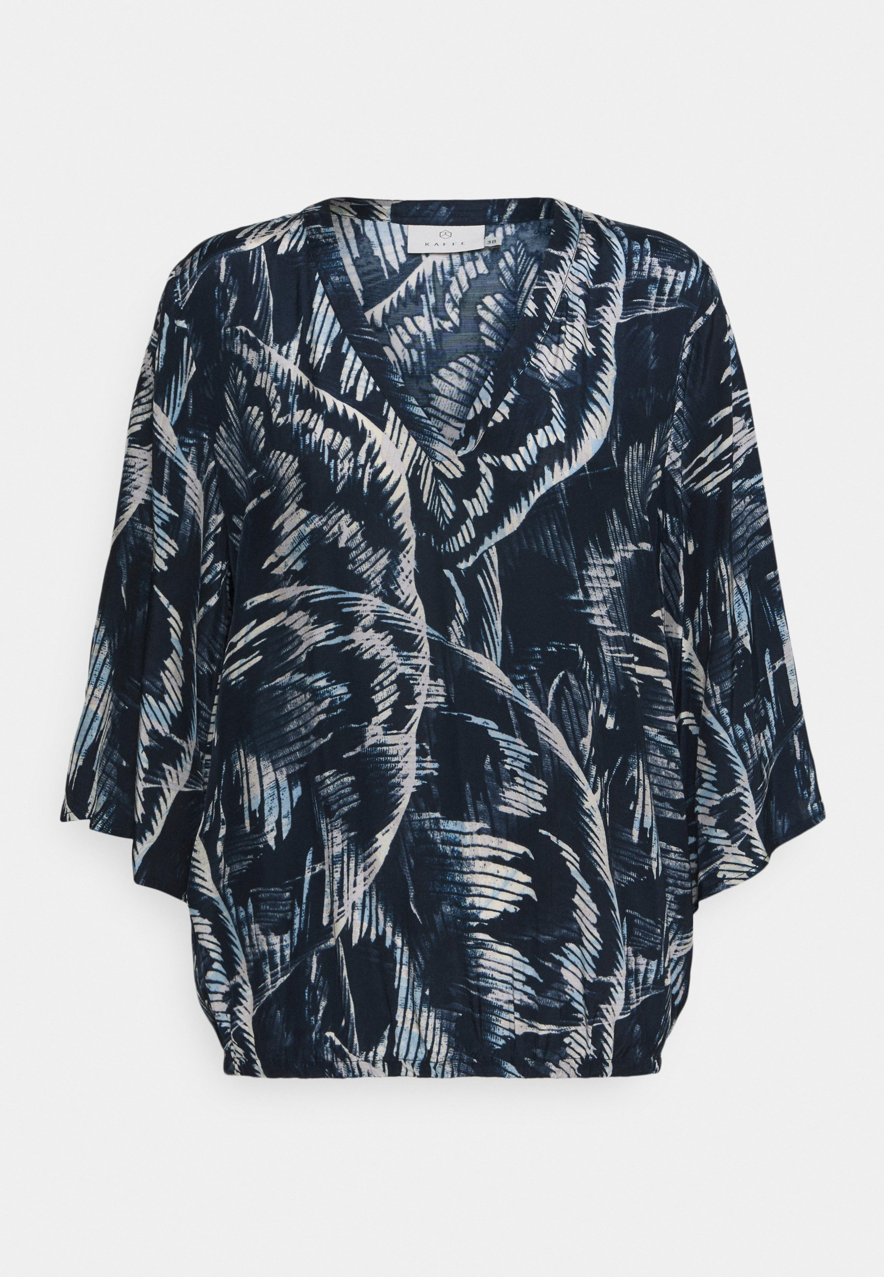 Women VALENTINA BLOUSE - Long sleeved top
