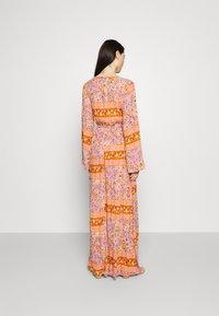 Vila - VICITY FESTIVAL DRESS - Robe longue - lavender - 2