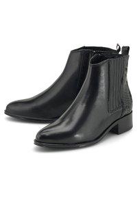 Belmondo - Classic ankle boots - schwarz - 2