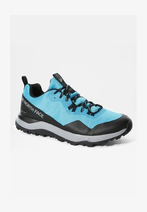 M ACTIVIST FUTURELIGHT - Trainers - meridian blue/tnf black