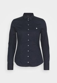 Marc O'Polo - Blouse - thunder blue - 3