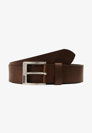 CLOVERDALE - Belt - brown